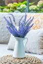 Arma House Mor Lavanta Provence Yapay Çiçek Mor